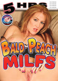 Bald Peach MILFs Adult Movies DVD