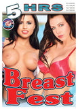 Breast Fest Adult Sex DVD