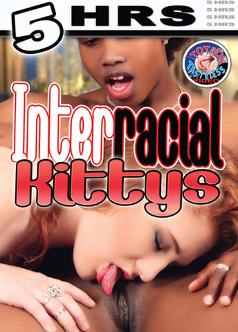 Cheap Interracial Kittys porn DVD