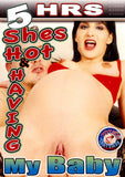 Shes Hot & Having My Baby Adult DVD