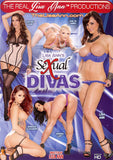 Sexual Divas Adult Sex DVD