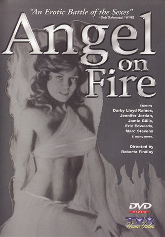 Cheap Angel on Fire porn DVD