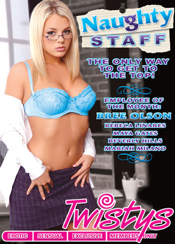 Cheap Naughty Staff 1 porn DVD