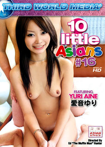 Cheap 10 Little Asians 16 porn DVD