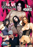 Cheap I Love Shemales porn DVD