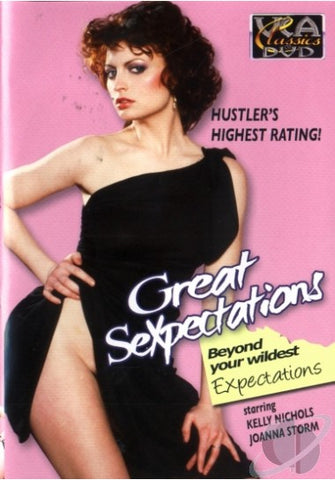 Cheap Great Sexpectations porn DVD