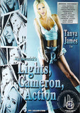 Lights, Cameron Action Adult DVD