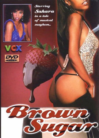 Brown Sugar Adult Movies DVD