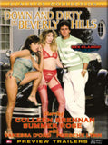 Down And Dirty In Beverly Hills Adult DVD