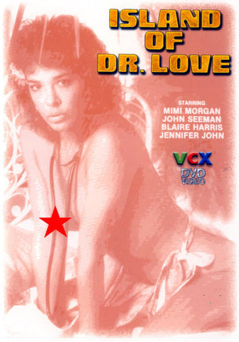 Island Of Dr. Love Porn DVD