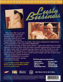 Lusty Business XXX Adult DVD