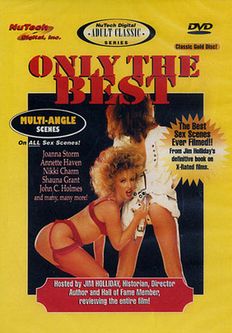 Only The Best 1 Adult DVD