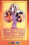 The Liberation Of Honeydoll Jones Adult Movies DVD