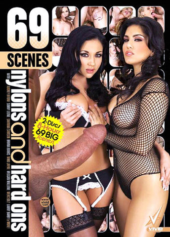 Cheap 69 Scenes And Hard Ons porn DVD