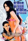 Cheap Girls Love Girls 1 porn DVD