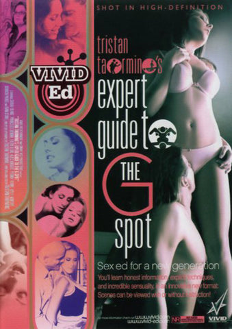 Cheap Tristan Taormino's Expert Guide To The G Spot porn DVD