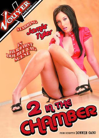 Cheap 2 In The Chamber 1 porn DVD