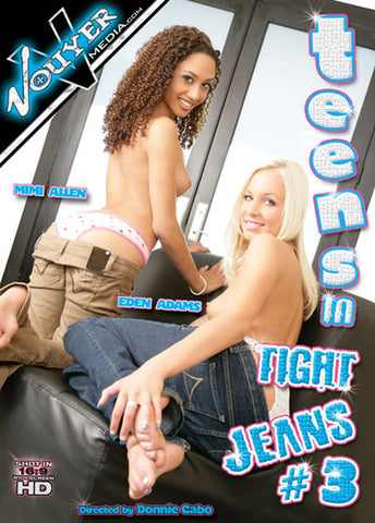 Cheap Teens In Tight Jeans 3 porn DVD