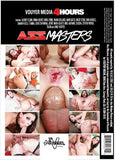 Cheap Ass Masters porn DVD