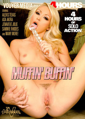 Muffin' Buffin' Adult Sex DVD
