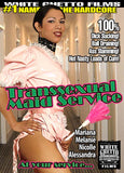 Transsexual Maid Service Adult Movies DVD