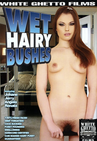 Cheap Wet Hairy Bushes 1 porn DVD
