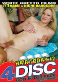 Hair Today 2 (4 Disc Set) Porn DVD