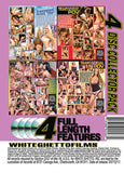 She Male Fuck Fantasy (4 Disc Set) Adult Sex DVD