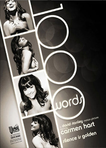 Cheap 1000 Words porn DVD