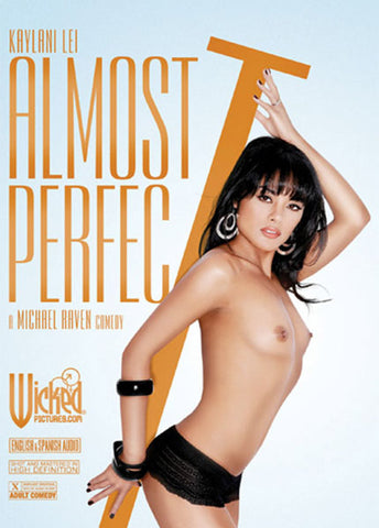 Cheap Almost Perfect porn DVD