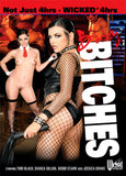Cheap Bossy Bitches porn DVD