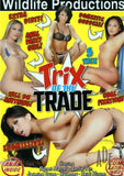 Trix Of The Trade Sex DVD