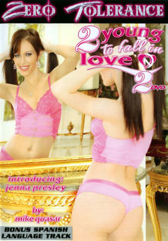 Cheap 2 Young To Fall In Love 2 porn DVD