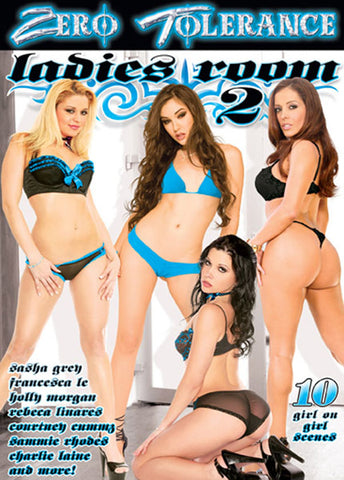 Cheap Ladies Room 2 porn DVD