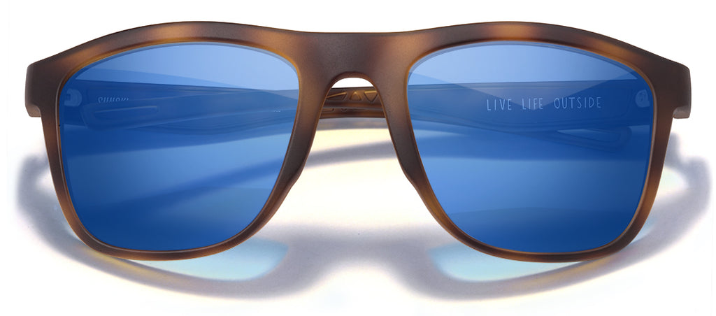 color Tortoise Blue