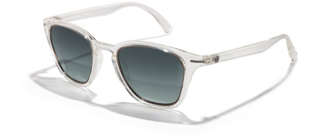 Andiamo Clear Forest Polarized Sunglasses 2