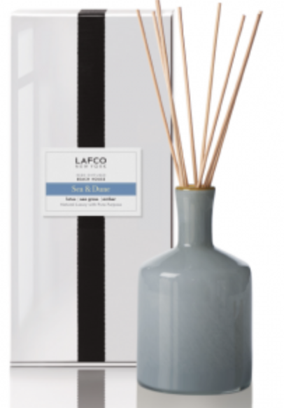 6 oz Reed Diffuser - Sea & Dune