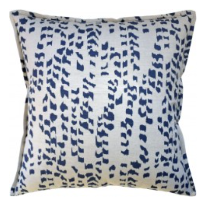 22x22 Pillow - Animal Spot