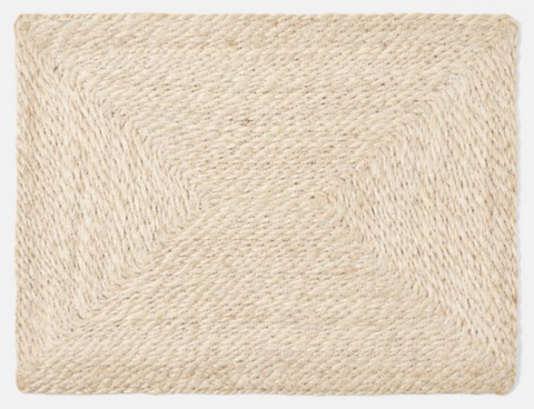 Whitley Jute Rectangular Placemat
