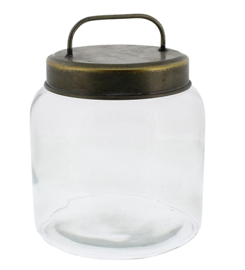 Archer Small Canister