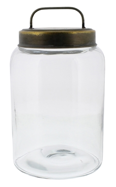 Archer Medium Canister