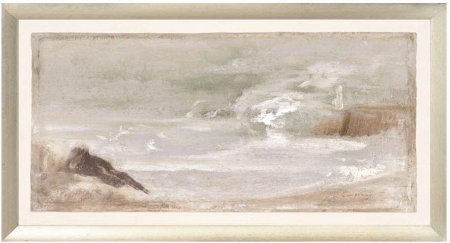 Collection 08 - Seascape, 1861