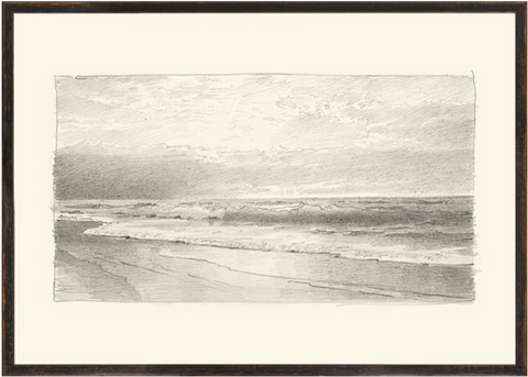 Richards - Folio Seascape II