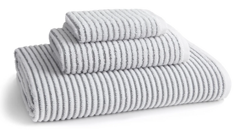 Sullivan Towel - Grey