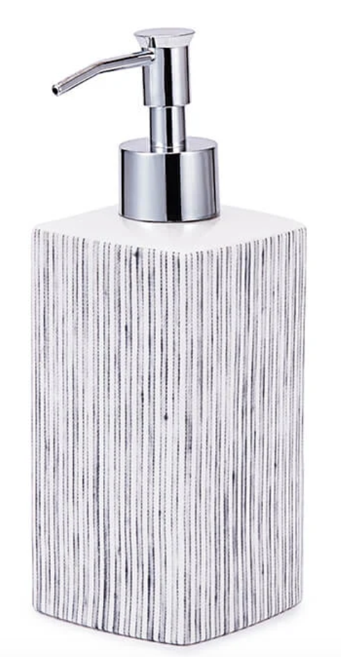 Wainscott Soap Dispenser