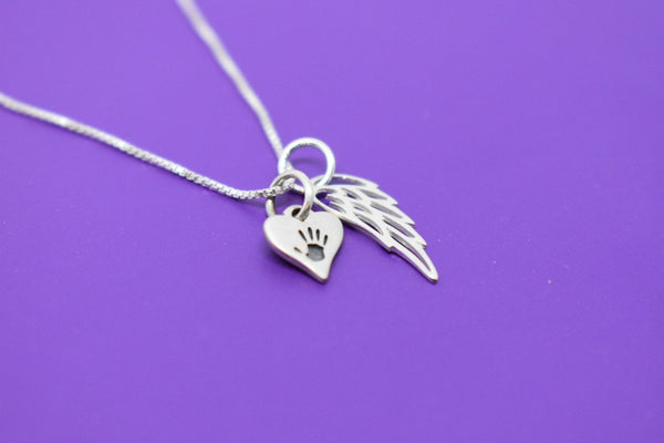 Baby Memorial Gift, Miscarriage Tiny, Angel, Miscarriage Jewelry, Mommy of an angel, Miscarriage of baby, Loss of a child - Designs By Tera