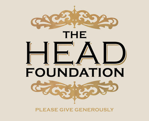 Head Foundation Tee