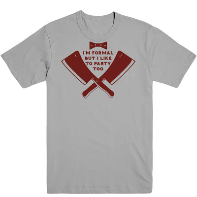 Butcher Tux Men's Tee