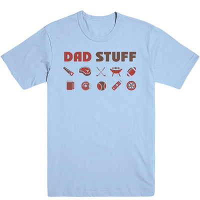 Dad Stuff Men's Tee