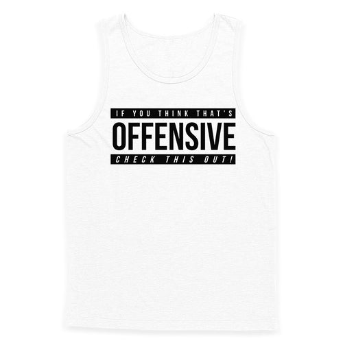 Offensive Tank Top
